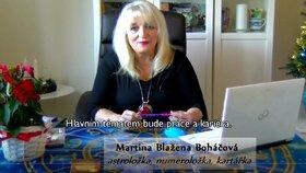 Horoskop na rok 2018: Co předpovídá astroložka Boháčová pro jednotlivá znamení
