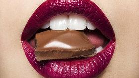 Afrodiziaka pro každé znamení! Panny vzruší čokoláda, Býky vůně kůže