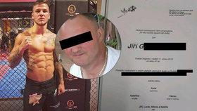 Rodina Jiřího, který zahynul při nehodě se zápasníkem Kohoutem: Lítost mu nevěříme