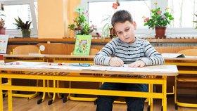 Šeberovská základní škola vábí prvňáčky: Den otevřených dveří ukáže rodičům prostory i výuku