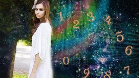 Šťastná čísla pro každé znamení. Tahle si zapamatujte a plánujte podle nich!