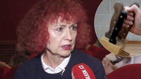 """Každý dvacátý muž v Česku je týraný. """"Trpí a bojí se mluvit,"""" říká policejní psycholožka"""