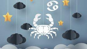 Horoskop lásky pro Raka: Do postele si vezměte Váhu, ale pro život Býka