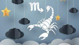 Horoskop lásky pro Štíra: S Raky to nebude fungovat, Býk je sázka na jistotu