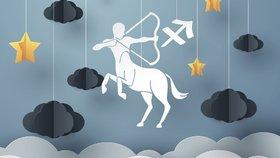 Horoskop lásky pro Střelce: Se Štíry na sobě musí zapracovat, skvěle vám sednou zase Střelci