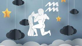 Horoskop lásky pro Vodnáře: S Beranem se nikdy nebudete nudit, Kozorohy vytáčíte