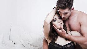Sex drive podle znamení. S kým si v posteli užijete a s kým skoro vůbec?