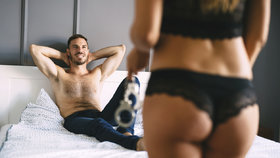 Sex po česku: Češky se toho rozhodně nebojí a častěji než muži pořizují pouta!