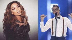 Hvězda Eurovize Mikolas Josef: Propálil, jak to má s krásnou Kypřankou!