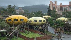 UFO v architektuře: Seznamte se s TOP futuristickými budovami na světě
