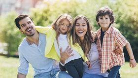 Velký rodinný horoskop na rok 2019! Co čeká rodiče a děti podle znamení?