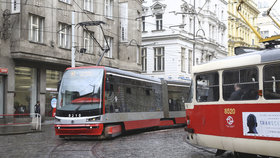 Hlavní tramvajový uzel v Praze se uzavírá! Co všechno se kvůli opravě změní?