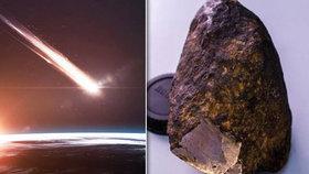Zlatokopové na Sibiři objevili mimozemský materiál. Svými vlastnostmi překvapil