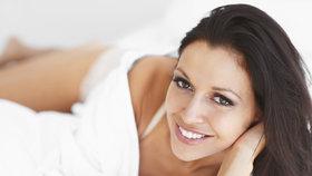 Spíte v podprsence? Možná proto nehubnete a bolí vás hlava!