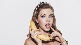 Banánové slupky nevyhazujte! Zbaví vás bolesti, zmírní otoky a umí toho mnohem víc