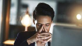 Stres podle znamení horoskopu: Jak ho snášíte?