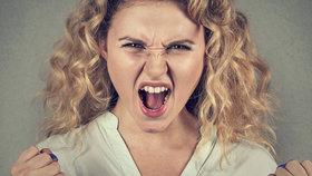 Co vás dokáže vytočit do nepříčetnosti? Berany irituje průměrnost, Váhy vulgárnost