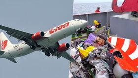 """Nový manuál pro boeingy. Mají další letadla závadu, která """"poslala k zemi"""" Lion Air?"""