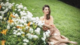 Kateřina Winterová: Čím jsem starší, tím víc mi chybí příroda
