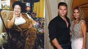 Yvetta Blanarovičová: Co jí vyvěštila Růžičková a proč ji přešel smích!