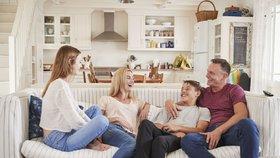 Chcete být opravdu šťastní rodiče? Na tohle si dávejte bacha