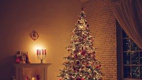 Splňme seniorům vánoční přání