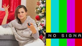 Vánoční pohoda na gauči? Pozor! Umí vaše televize DVB-T2? Kdy ke změně dojde?