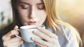 Ideální čaj pro zdraví na základě vašeho znamení. Tyhle vám prospějí!