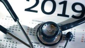 Horoskop zdraví na rok 2019: Co nás čeká podle astroložky Martiny Boháčové?