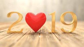 Horoskop lásky na rok 2019: Berany čekají sexuální úlety, Panny velké zkoušky