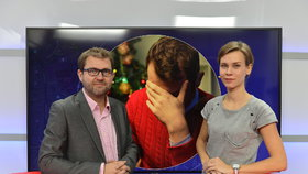 Epicentrum: Máte vánoční deprese? Psycholog radí, co dělat
