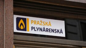 Blíží se zánik Pražské plynárenské Holding: Pražská koalice se dohodla, firma je nečinná