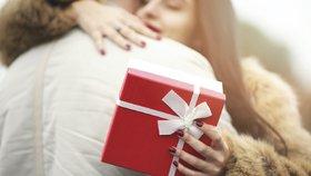 Skvělé valentýnské dárky pro muže. Jen do tří stovek!