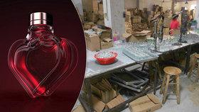 Padělatelé přidávali do parfému pro zamilované nebezpečné přísady: Výkaly, moč a jedovatý kyanid!