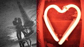 Expert: Takhle uděláte nejlepší valentýnské fotky! Selfie z mobilu vám nos zvětší o 30 %