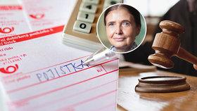 Pojišťovna odmítá vyplatit odškodné? Spotřebitelům zdarma radí nová ombudsmanka! Kdo má na pomoc nárok?