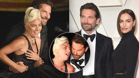 Lady Gaga popírá spekulace! S Bradleym Cooperem to prý jenom hrají