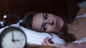 Prokletá čarodějnická hodina! Máte se bát, když se budíte mezi 3. a 4. hodinou ranní?