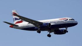 Pilot chybným přistáním šokoval cestující. Od cíle v Německu byli 840 kilometrů