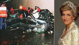 Proč musela princezna Diana (†36) zemřít? Kolem nehody panuje plno otazníků!