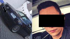 Michal (†22) se zabil v autě cestou z diskotéky: Z jeho posledních slov mrazí!