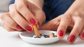Zápach z cigaret? Vyzkoušejte tipy, jak se ho doma účinně zbavit