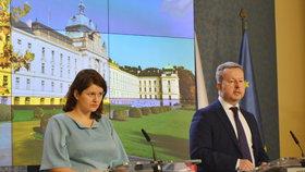 Nový výpočet dovolené i sdílená místa. Vláda dala zelenou novele zákoníku práce