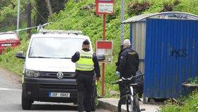 V Šumperku zahynul cyklista: Vážná zranění utrpěl při pádu z kola