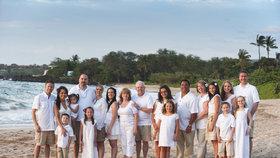 Co je nejlepší a nejhorší na opravdu velké rodině? Tohle si myslí její členové!