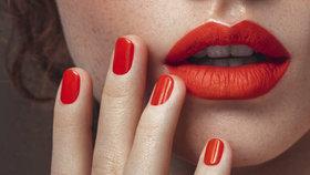 Zaměřeno na nehty: Co o vás prozradí vaše manikúra?