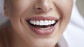 Co o vašem zdraví prozradí ústa? Pozná se z nich cukrovka i rakovina!