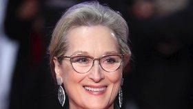 Meryl Streep dnes slaví 70! Tohle jsou její osudové role a muži, kteří s ní hráli