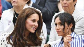 Královský jídelníček podle Kate a Meghan! Díky čemu hubnou?