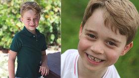 Narozeniny prince George (6): Uniklo, co si přál! Dali byste to svým dětem?!